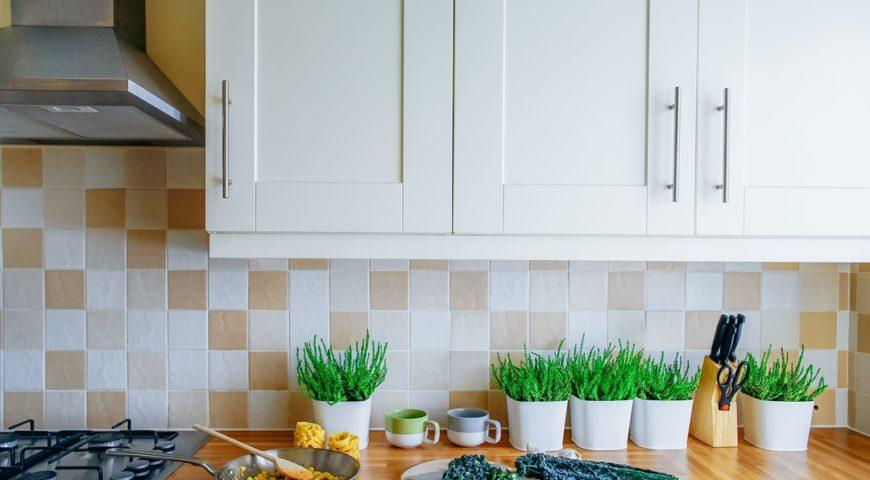 Top Kitchen Design Ideas for 2019