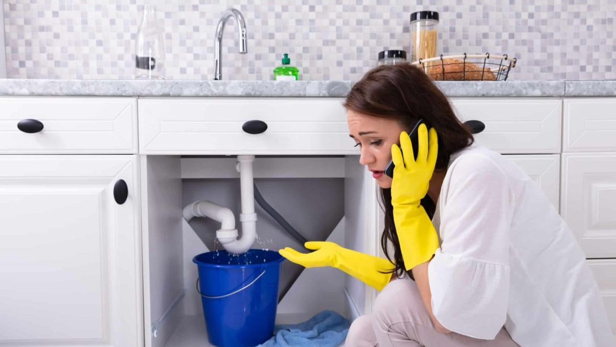 Everything You Need to Know About Emergency Plumbing Repair